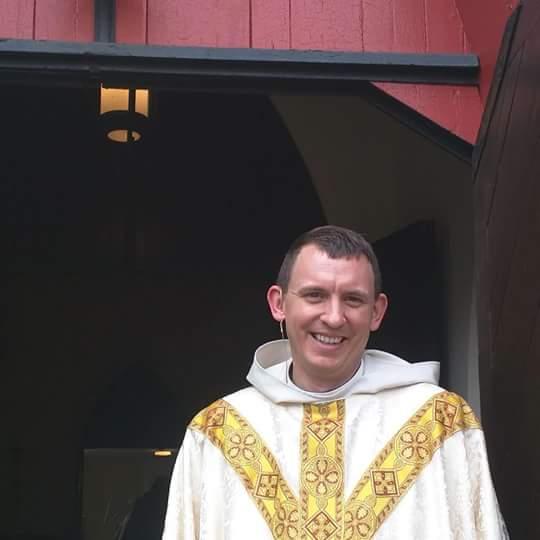 The Rev. Noah Evans