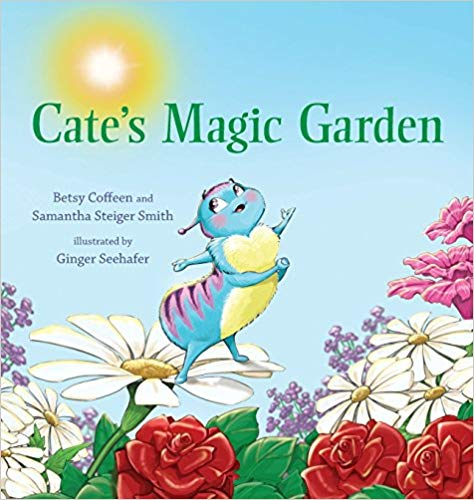 Cate's Magic Garden, & the Great Kindness Challenge! - Rescheduled