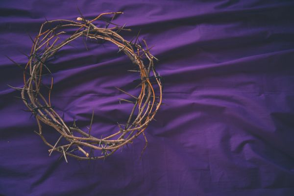 Knowing the Unknown? a Lenten Quiet Day - Saturday, March 7, 9:30am - 2:30pm