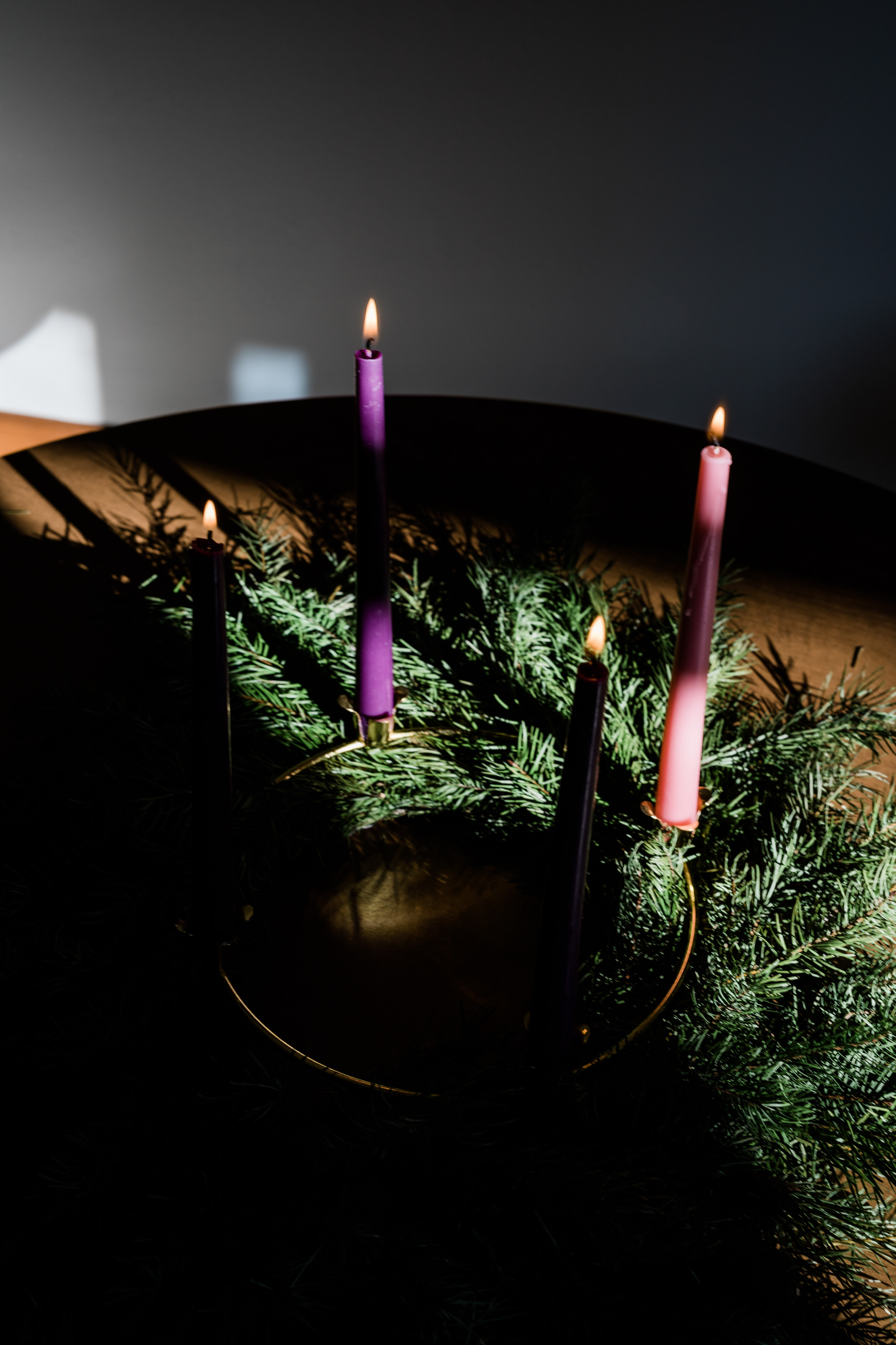 Advent: A Season of Waiting