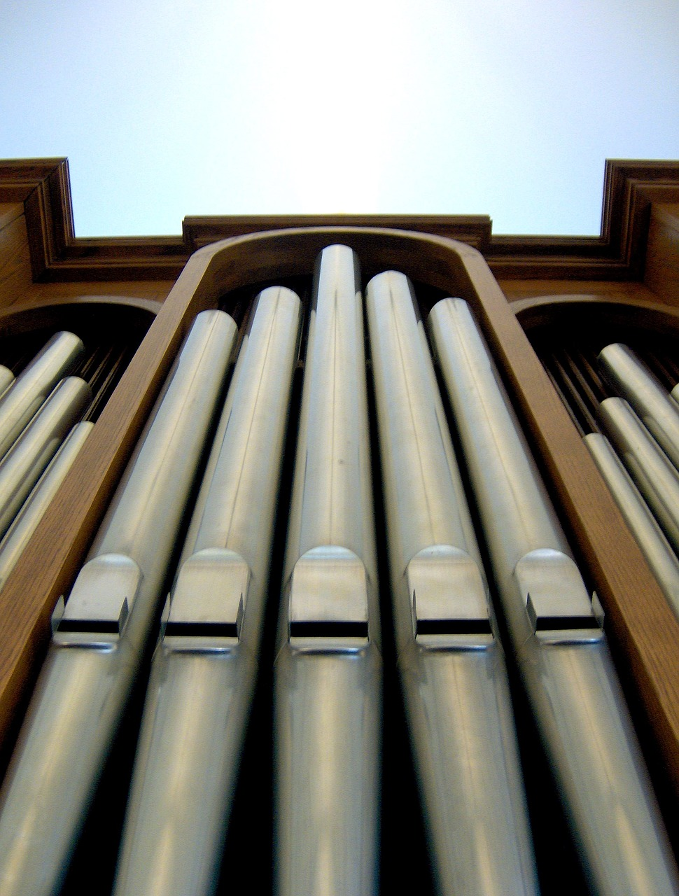 Lenten Organ Recitals: March 4, 11, & 18