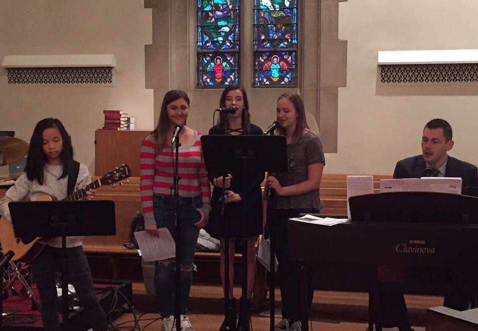 Be a Worship Team, Not a Praise Band - Eric Drew Music